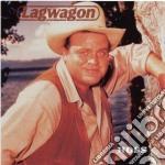 HOSS cd musicale di LAGWAGON