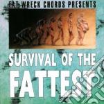 FAT MUSIC VOL.2-SURVIVAL OF THE cd musicale di ARTISTI VARI