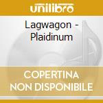 DOUBLE PLAIDINUM cd musicale di LAGWAGON