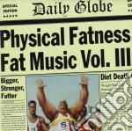 FAT MUSIC VOL.3 cd musicale di ARTISTI VARI