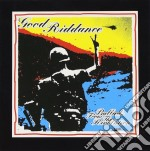 Ballads from the revolution cd musicale di Ridance Good