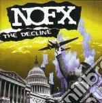 THE DECLINE cd musicale di NOFX