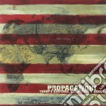 TODAY'S EMPIRES, TOMORROW'S ASHES cd musicale di PROPAGANDHI