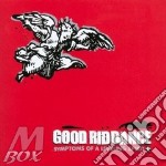 Good Riddance - Symptons Of A Leveling Spirit cd musicale di GOOD RIDDANCE