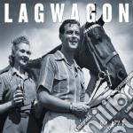 BLAZE cd musicale di LAGWAGON