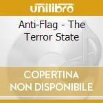 THE TERROR STATE cd musicale di ANTI-FLAG