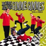 TAKE A BREAK cd musicale di ME FIRST & THE GIMME GIMMES