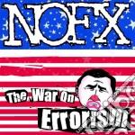 THE WAR ON ERRORISM cd musicale di NOFX