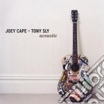 (LP VINILE) Acoustic lp vinile di Cape joey & sly tony