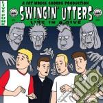 Live in a dive (lp) cd musicale di Utters Swingin