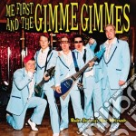 RUIN JONNY'S BAR MITZVAH cd musicale di ME FIRST AND THE GIMME GIMMES
