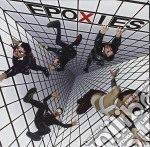 Epoxies - Stop The Future cd musicale di Epoxies
