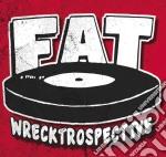 Wrecktrospective (3 cd) cd musicale di ARTISTI VARI