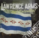 OH! CALCUTTA! cd musicale di LAWRENCE ARMS