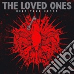 Keep your heart cd musicale di Ones Loved