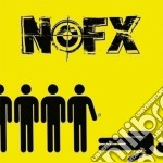 WOLVES IN WOLVES' CLOTHING cd musicale di NOFX