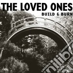 Build & burn cd musicale di Ones Loved