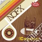 COASTER cd musicale di NOFX