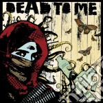 African elephant cd musicale di Dead to me