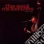 Shine not burn cd musicale di Mckenzies Real