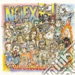 The longest ep cd musicale di NOFX