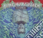 Icons cd musicale di NONE MORE BLACK