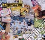 Trashed cd musicale di Lagwagon