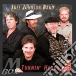 Turnin' heads - cd musicale di Joel johnson band