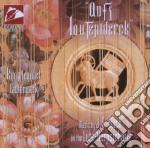 Aufs lautenwerck cd musicale di Bach johann sebasti