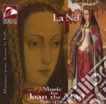 Music for joan the mad cd musicale di Miscellanee