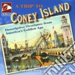 A trip to coney island cd musicale di Miscellanee