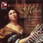 Mottetti cd musicale di Bonporti franceso a