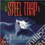 Steel trap - cd musicale di The jesse austin band