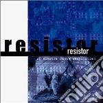 Resistor cd musicale