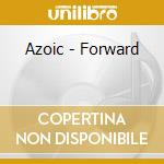 Forward cd musicale