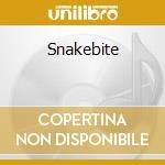 Snakebite cd musicale di Eleni Mandell