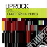 Jungle green memes cd musicale