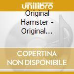 CD - ORIGINAL HAMSTER - TRENDSETTER AND THE FOLLOWERS cd musicale di ORIGINAL HAMSTER
