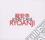 Ryoanji (1983-85) cd musicale di John Cage
