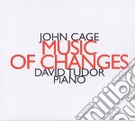 Music of changes cd musicale di John Cage