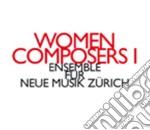 Women composers cd musicale di Miscellanee