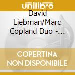 Bookends cd musicale di David liebman/marc c