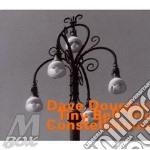 CONSTALLATIONS                            cd musicale di Dave Douglas