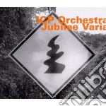 Jubilee varia cd musicale di Orchestra Icp