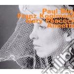 Annette cd musicale di Paul Bley