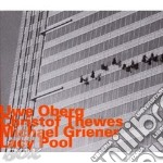 LACY POOL                                 cd musicale di Uwe Oberg