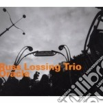 Russ Lossing Trio - Oracle cd musicale di Ross lossing trio