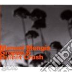 DULCET CRUSH                              cd musicale di Manuel Mengis