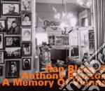 A MEMORY OF VIENNA                        cd musicale di BLAKE RAN & BRAXTON