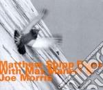 Matthew shipp duos with mat maneri & joe cd musicale di Matthew schipp duo